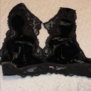 Victoria's Secret Dream Angels Bralette